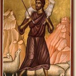 The Good Shepherd – Gospel for the Fourth Sunday of Easter