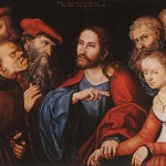 Will You Come? – Gospel Reading for the Fourteenth Sunday in Ordinary Time