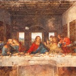 Come to the Banquet – First Reading for the  Eighteenth Sunday in Ordinary Time