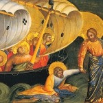 Overcoming Anxiety – Second Reading for the Twenty Seventh Sunday in Ordinary Time