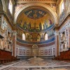 A Place of Encounter – Gospel for the Feast of the Dedication of the Lateran Basilica