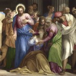 True Submission to the King – Gospel for the Solemnity of Christ the King