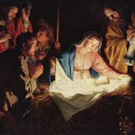 The God Who Keeps His Promises – First Reading in Preparation for the Fourth Sunday in Advent