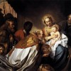 Lost in Wonder – Gospel Reading for the Feast of the Nativity of the Lord (Christmas)
