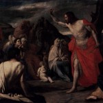 The First Shots of the Revolution – Gospel in Preparation for the Third Sunday in Advent