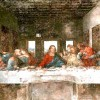 He Gave Thanks – Second Reading in Preparation for the Third Sunday of Advent