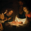 An Inexpressible Gift – Second Reading in Preparation for the Fourth Sunday in Advent