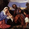 The Holiest Family – Gospel Reading in Preparation for the Feast of the Holy Family