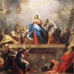 The Requirement of Love – Gospel in Preparation for Pentecost