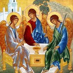 The Name Above All Names – Gospel in Preparation for the Solemnity of the Most Holy Trinity