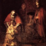 All About Grace – Second Reading in Preparation for the Thirteenth Sunday in Ordinary Time