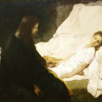 The Heart of God – Gospel in Preparation for the Thirteenth Sunday in Ordinary Time