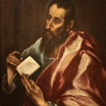 Boasting in the Lord – Second Reading in Preparation for the Fourteenth Sunday in Ordinary Time