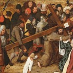 Called to the Cross, Called to Abundant Life – Gospel in Preparation for the Twenty Fourth Sunday in Ordinary Time
