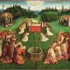 A Vision of Conquerors – First Reading in Preparation for the Solemnity of All Saints