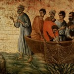 Put Out Into the Deep! – Meditation of the Studies in the Gospel of Luke