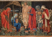 St. John Chrysostom's Sermon on Christmas in Celebration of the Nativity of the Lord