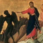 Third Post of Lent – Worship and Service