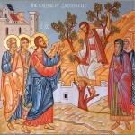 Instruments or Obstacles of Grace? – Meditation of the Studies in the Gospel of Luke